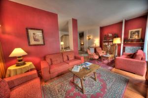 Cresta Et Duc Hotel - Courmayeur