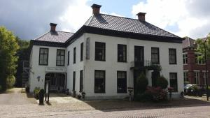 B&B Villa de Thee Tuin - Nieuweschans