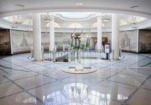Moscow Marriott Grand Hotel (39 of 60)