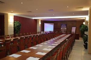 Hotel Focus, Hotely  Lublin - big - 25