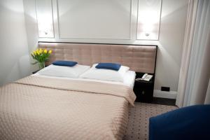 Hotel Focus, Hotely  Lublin - big - 1