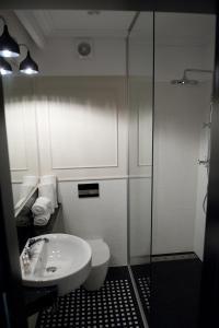 Hotel Focus, Hotely  Lublin - big - 18