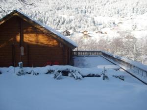 Accommodation in La Bresse Hohneck