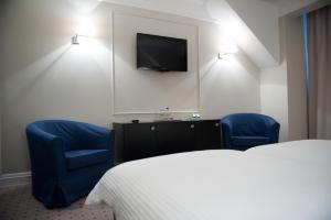 Hotel Focus, Hotely  Lublin - big - 17