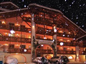 Active Hotel Garni dal Bracconiere - AbcAlberghi.com