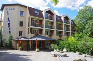 Location gîte, chambres d'hotes Residence Des Sources dans le département Moselle 57