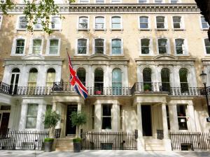 Knightsbridge Hotel, Firmdale Hotels - Londres