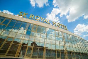SK Royal Hotel Tula - Tula