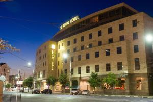 Отель SK Royal, Тула