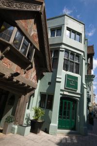Hotel du Vin & Bistro Brighton (27 of 64)
