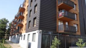 De Lux Appartement - Druskininkai