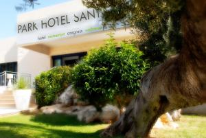Park Hotel SantElia