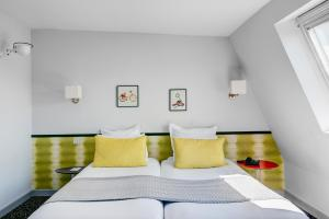 Hotel Acadia - Astotel, Szállodák  Párizs - big - 26