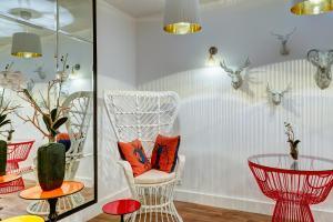 Hotel Acadia - Astotel, Hotels  Paris - big - 19