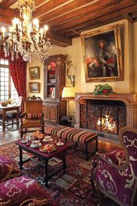 obrázek - Hôtel Le Cep