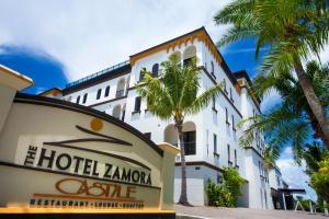 The Hotel Zamora (31 of 78)
