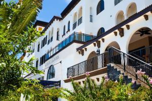 The Hotel Zamora (10 of 78)