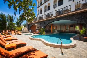 The Hotel Zamora (11 of 78)