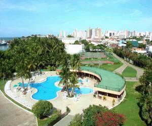 Marina Park Hotel, Szállodák  Fortaleza - big - 46