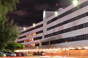 Marina Park Hotel, Szállodák  Fortaleza - big - 44