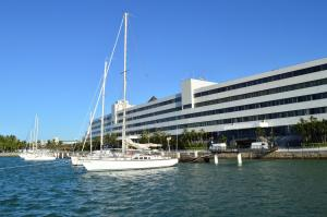 Marina Park Hotel, Szállodák  Fortaleza - big - 30