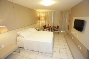 Marina Park Hotel, Szállodák  Fortaleza - big - 29