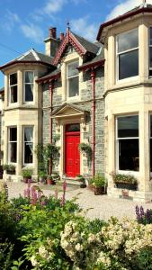 Strathallan Bed and Breakfast - Accommodation - Grantown on Spey