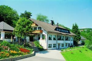Hotel Auf dem Kamp - Hagen