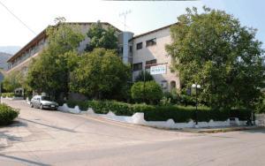 Hotel Themisto Achaia Greece