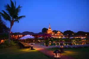 Bagan Thiripyitsaya Sanctuary Resort (10 of 64)