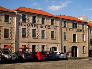 The Henry Jones Art Hotel (6 of 65)