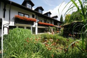 Hostels und Jugendherbergen - Pension Sonneneck