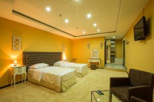 Отель Amber, Ереван