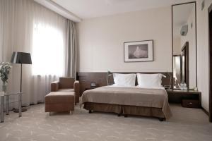 Kadashevskaya Hotel, Hotely  Moskva - big - 37