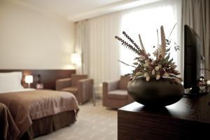 Kadashevskaya Hotel, Hotely  Moskva - big - 5