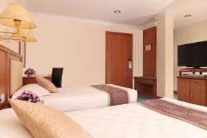 聖淘沙酒店