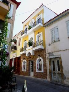 Hostels e Albergues - Hotel Diana