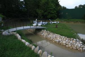 Hipsta River, Holiday parks  Gudauta - big - 16