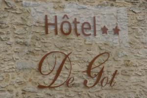 . Hotel de Got