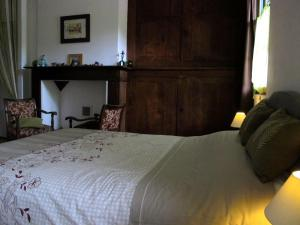 Accommodation in Campan