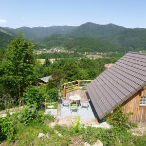 Accommodation in Masevaux