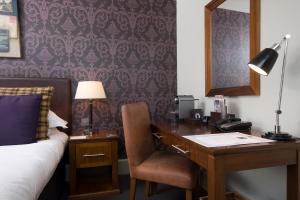 Hotel Du Vin & Bistro Edinburgh (36 of 41)