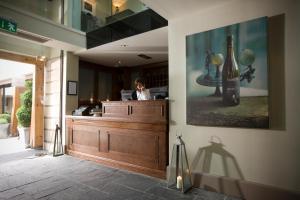 Hotel Du Vin & Bistro Edinburgh (3 of 45)