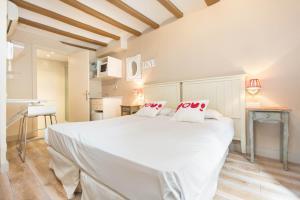 AinB Gothic-Jaume I Apartments, Апартаменты  Барселона - big - 89