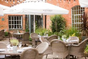 Hotel du Vin Henley, Hotels  Henley-on-Thames - big - 18