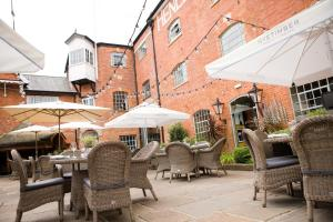 Hotel du Vin Henley, Hotels  Henley-on-Thames - big - 1