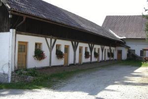 Landgasthof Düllhof - Durchfurth