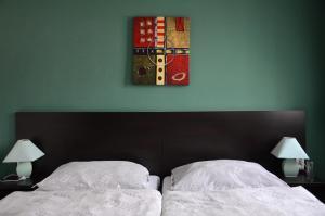 Garni HOTEL Fellini