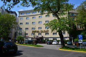 Hotel Karat - Varsovia