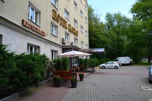 Hotel Karat